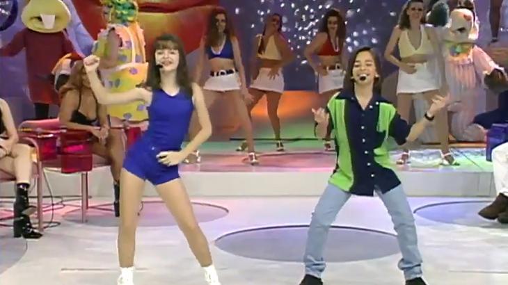 Saiba quem expulsou Sandy & Junior na TV e revoltou Xororó