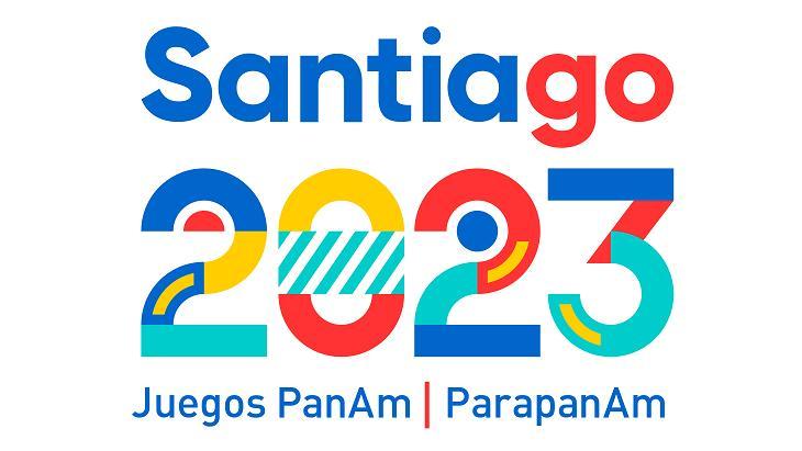 Logotipo dos Jogos Pan-Americano