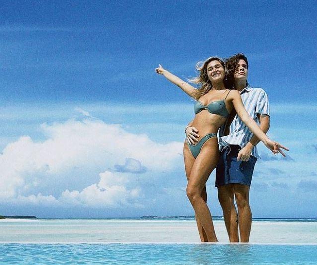 Como foi a lua de mel de Sasha e João Figueiredo: De hotel luxuoso a declaração de amor