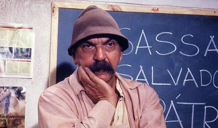 Nos 90 anos de Lima Duarte, relembre 9 personagens memoráveis do ator na TV