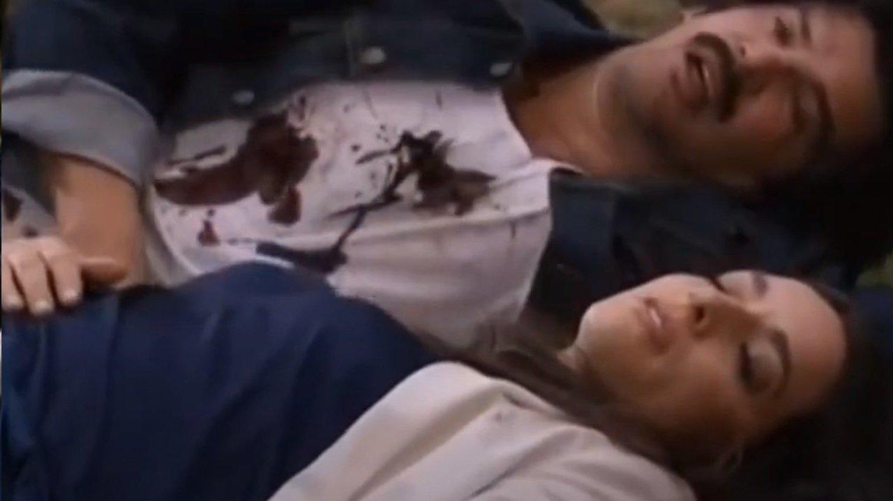 Amores Verdadeiros: Leo tenta sequestrar Beatriz de novo e o pior acontece