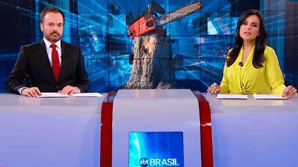 Marcelo Torres e Márcia Dantas