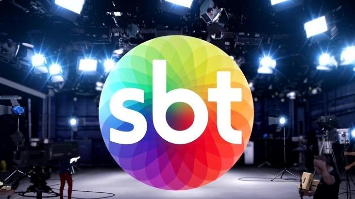 Logotipo do SBT