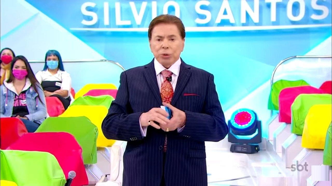 Silvio Santos Vem Aí