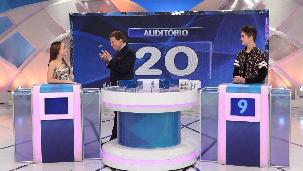 5 previsões de Silvio Santos na TV: De Eliana na Globo a mal negócio de Faustão na Band