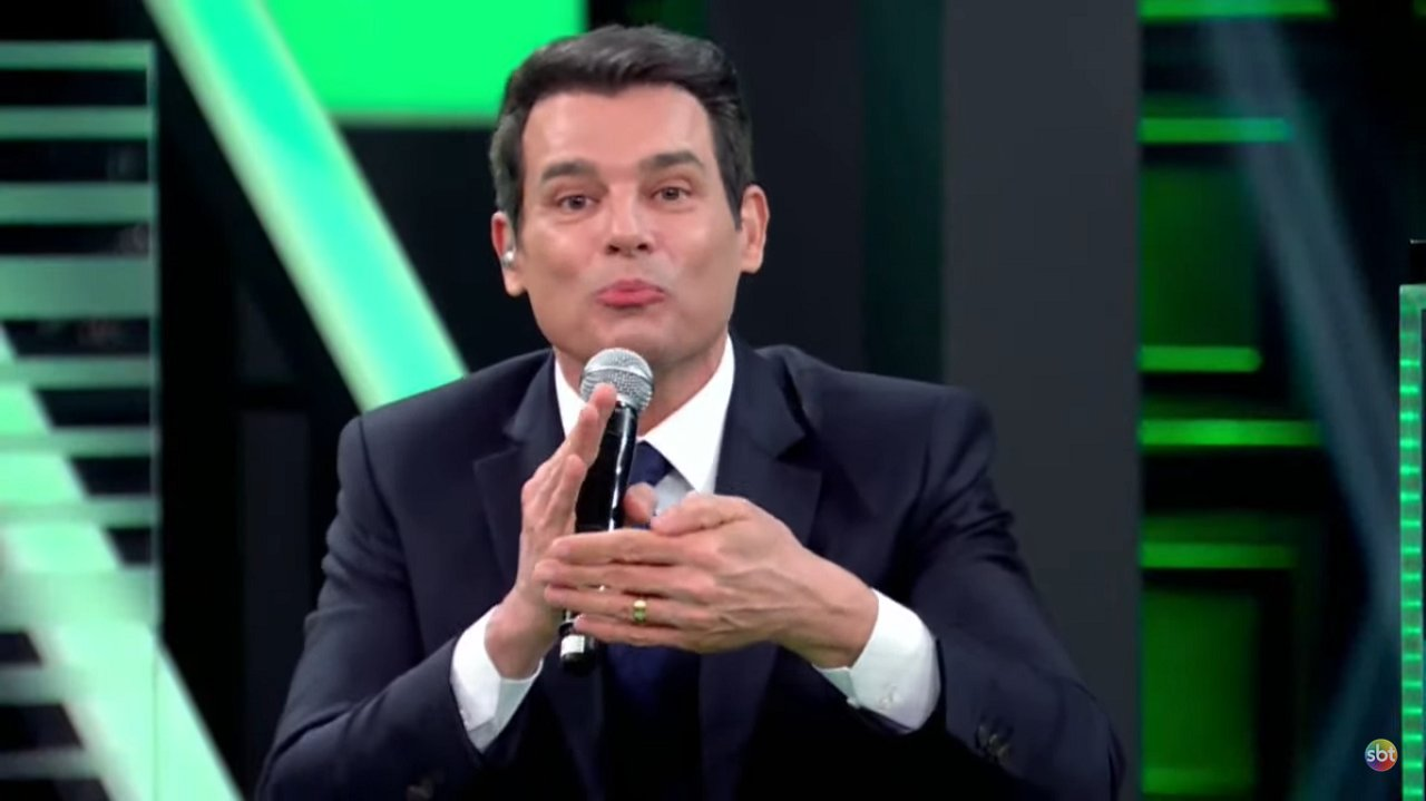 Show do Milhão com Celso Portiolli pode ter especial no Teleton