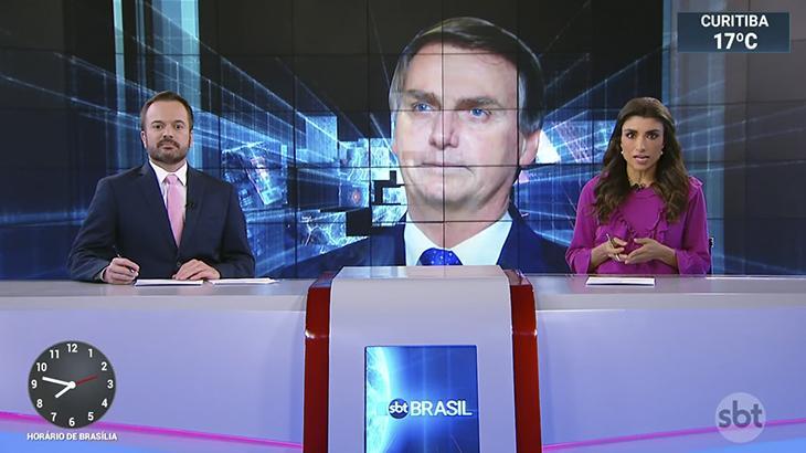 """5 provas de que Silvio Santos \""""brinca\"""" de TV na quarentena"""