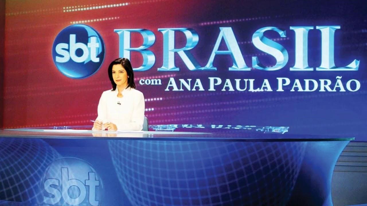 """Há 15 anos, Globo \""""perdeu\"""" Padrão para remontar jornalismo no SBT"""