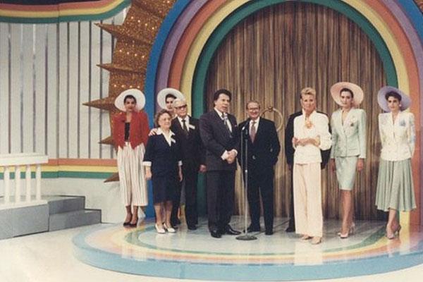 Histórico: SBT perdeu a preferência do domingo para Globo e RecordTV