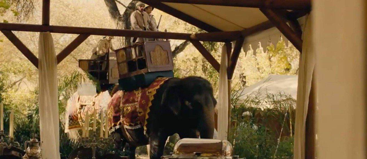 ONG faz pedido à HBO para que pare de usar animais selvagens em suas produções