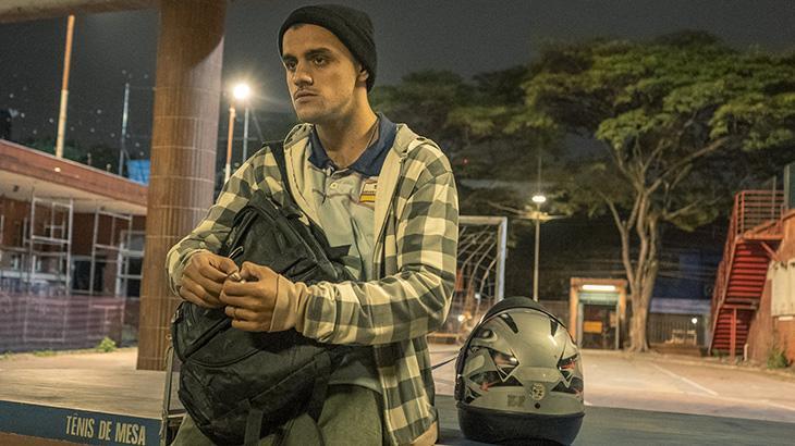 Com realismo, Segunda Chamada é duro retrato do Brasil através da educação