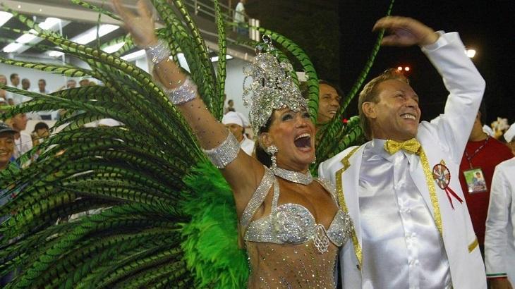 Sete produções sobre Carnaval para ver no fim de semana