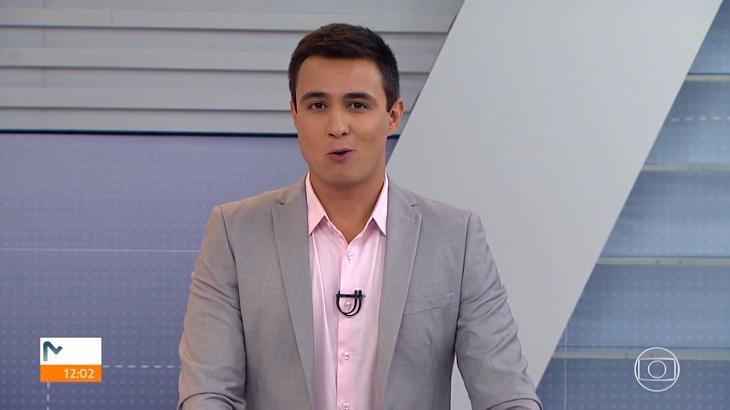 Sérgio Marques no MG1