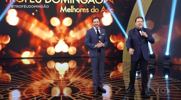 Sergio Guizé revela acidente com Paolla Oliveira em A Dona do Pedaço e entrega Ju Paes