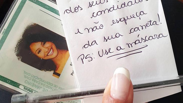 """Sheron Menezzes posa nua ao lado do marido: \""""Amo nossa mistura\"""""""