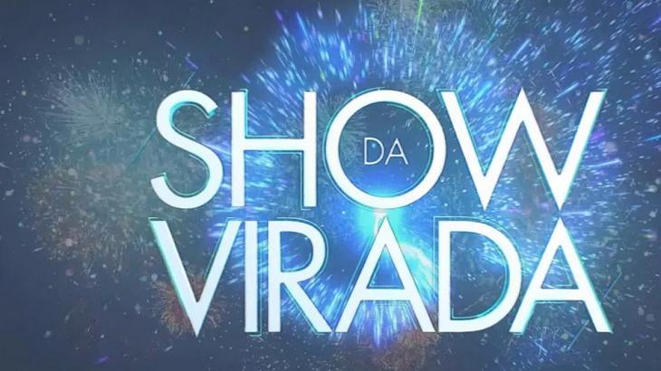 Logotipo do Show da Virada