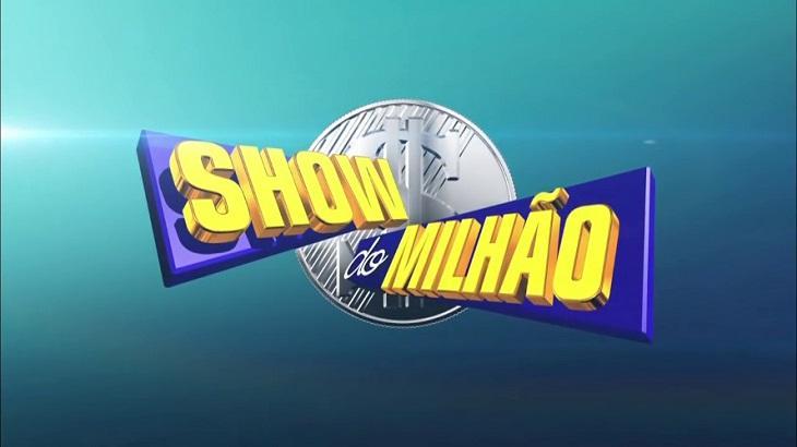 Logo Show do Milhão
