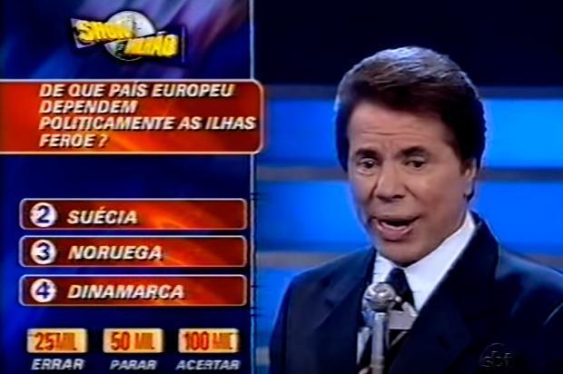 Cine Espetacular estreava há 20 anos massacrando a Globo no Ibope