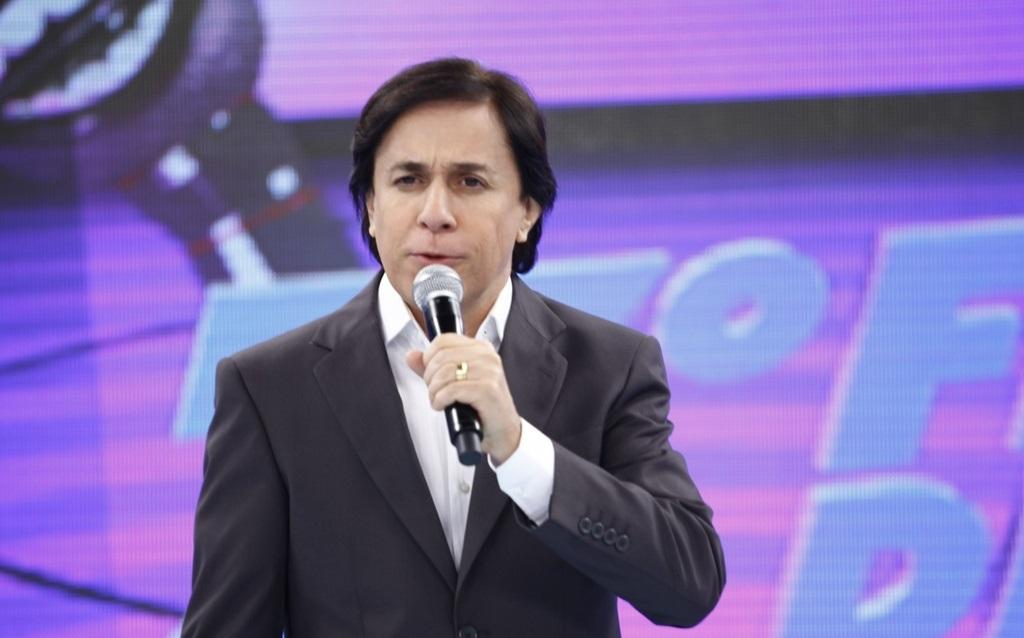 """Tom Cavalcante aconselha Bolsonaro e engrandece Multishow: \""""Tudo que eu sempre sonhei\"""""""