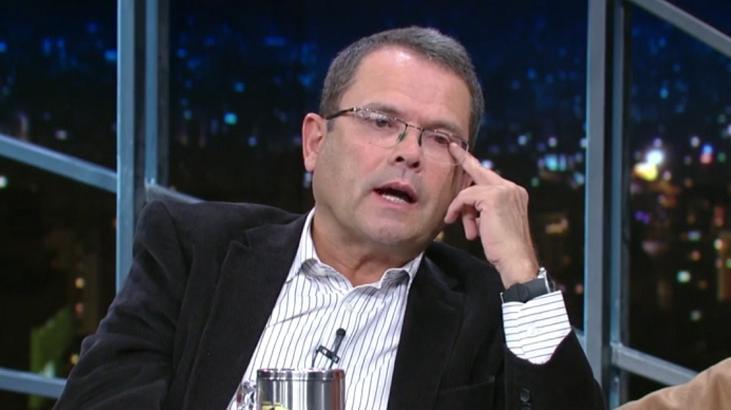 """Sidney Rezende por trás das câmeras da CNN: De \""""pegadinha\"""" em âncora do JN a fã do Bangu"""