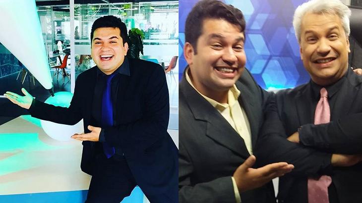 Bruno Fonseca e Sikêra Jr