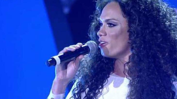 "Para Silvero Pereira, público rotulou Claudia Raia como vilã do \""Show dos Famosos\"""