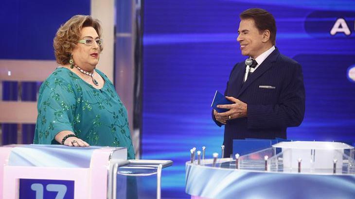Silvio Santos 88 anos: Patrícia, Silvia Abravanel e artistas do SBT contam histórias ao lado do apresentador