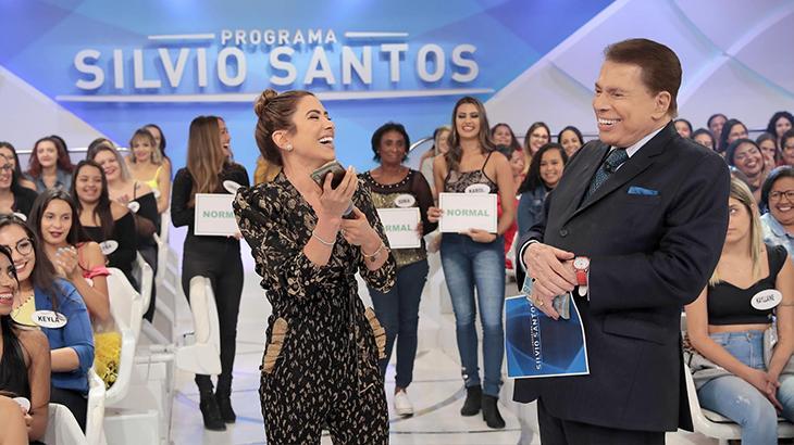 Diretor do SBT não sabe se Silvio Santos volta em 2020 e defende reprise de Chiquititas