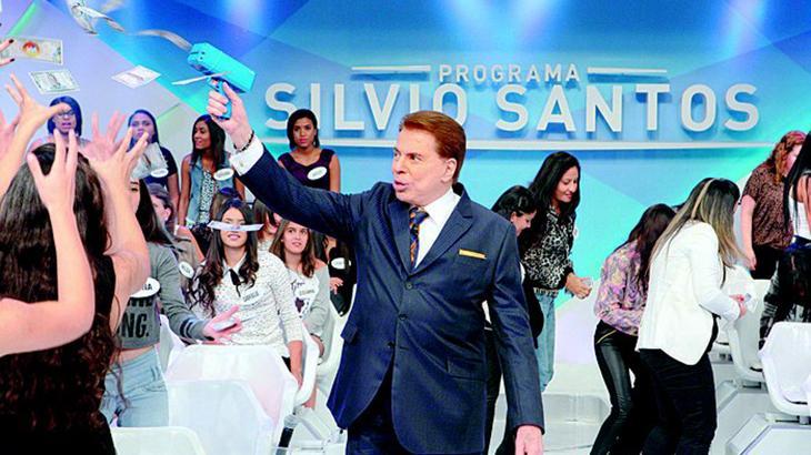 Silvio Santos completa 87 anos dando show de audiência e autenticidade