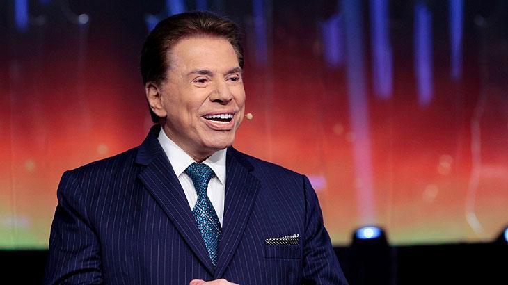 Silvio Santos chegou a investir dinheiro nas empresas em 2017