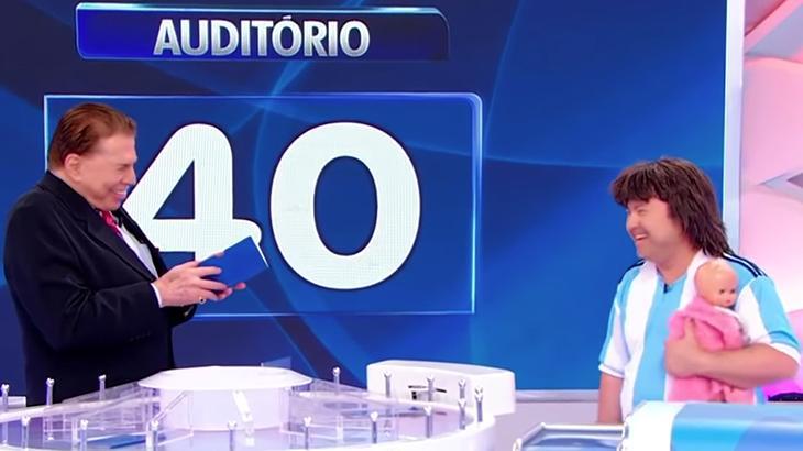 """Cabrito deseja Tevez no Corinthians, mas evitaria encontro: \""""Não quero apanhar\"""""""