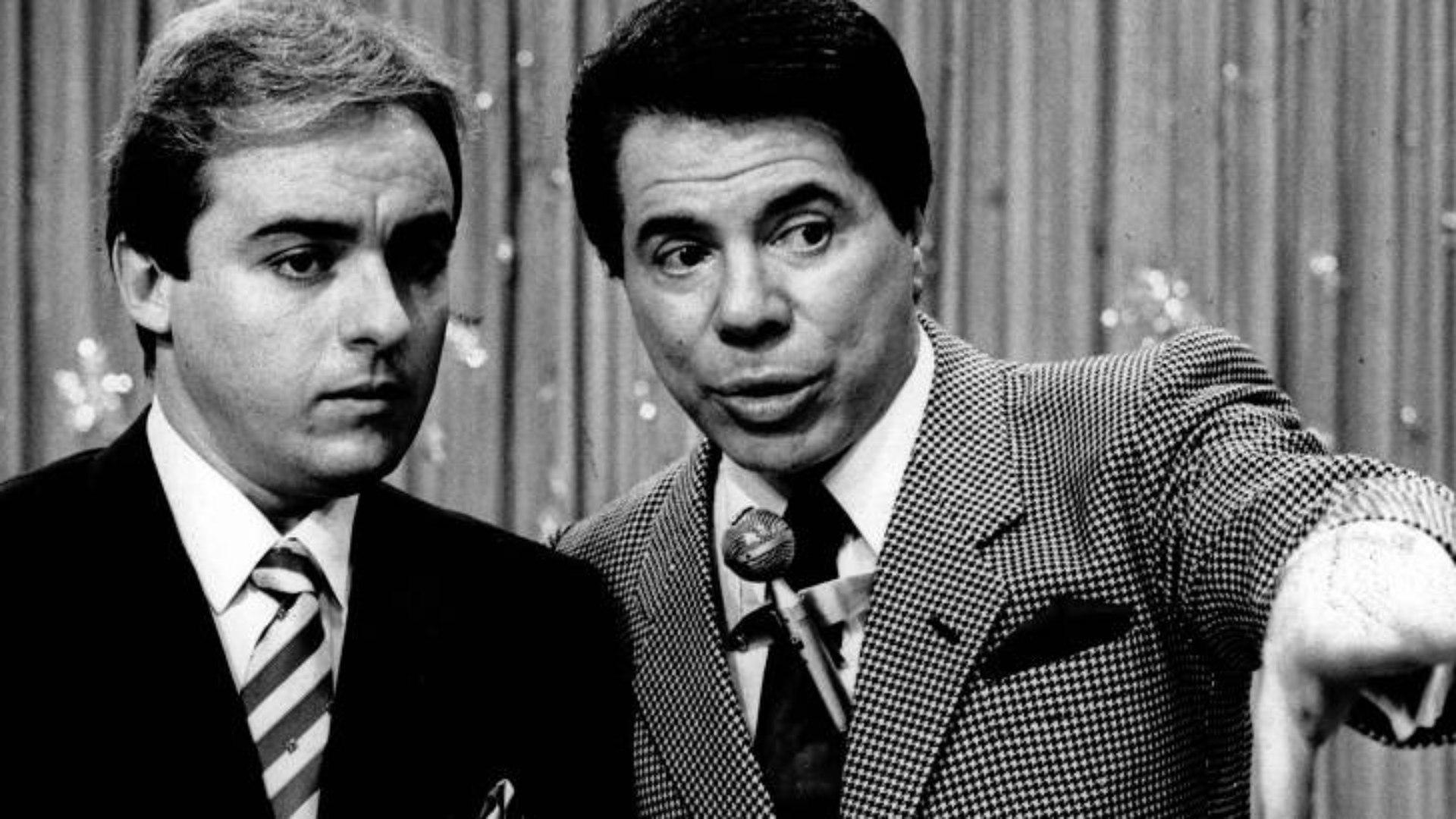 Em 1988, SBT escalou Chaves e desenhos para substituir Silvio Santos aos domingos