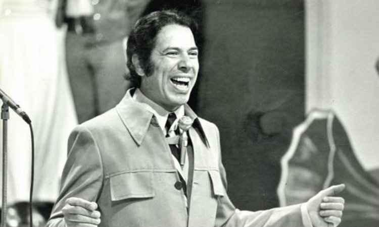 Silvio Santos completa 60 anos como animador e com a certeza: não haverá alguém maior