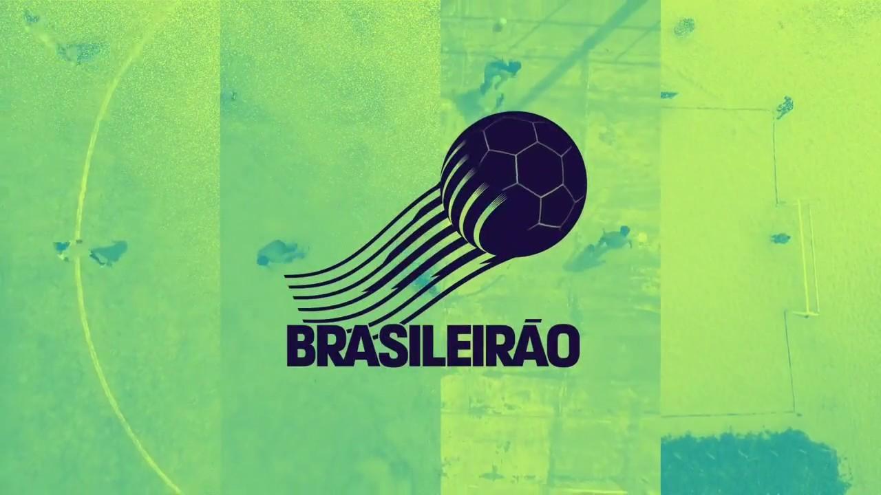 Vinheta do SporTV do Brasileirão