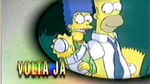 "Há 30 anos, Os Simpsons estreava \""escondido\"" na Globo para ter auge no SBT"