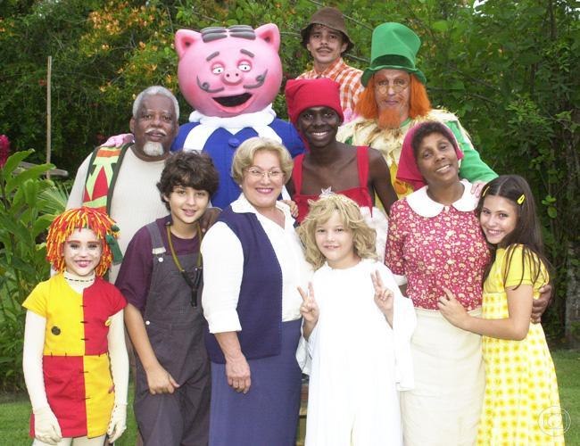 No Dia do Folclore, qual o espaço destinado a ele na TV?