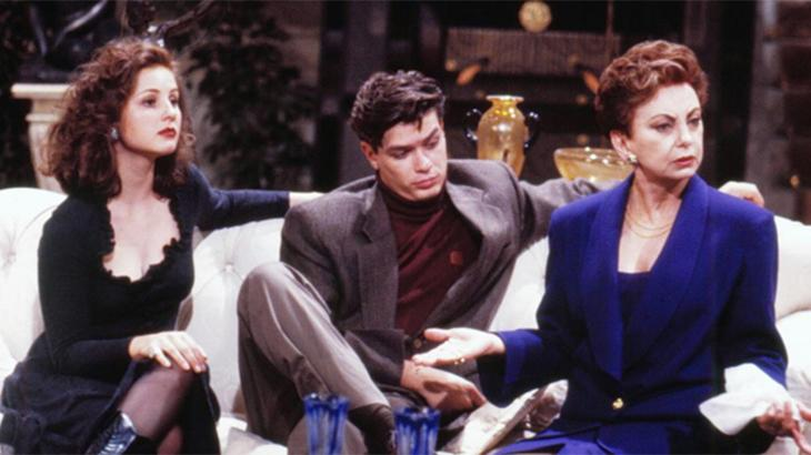 """Ha 25 anos terminava \""""Sonho Meu\"""", fenômeno das 18h acusada de promover bigamia"""