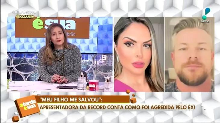 De surto de Bolsonaro a perda de Faustão: A semana dos famosos e da TV
