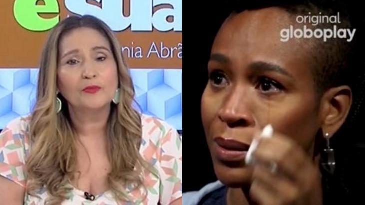 """Sônia Abrão detona documentário de Karol Conká: \""""Homenagem para a maldade?\"""""""