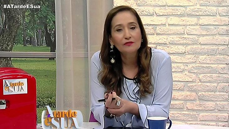 Sonia Abrão critica reality show A Fazenda 10