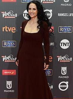 """""""Aquarius"""" rende à Sônia Braga o título de melhor no Prêmio Platino de Cinema Iberoamericano"""