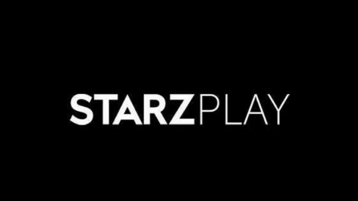 Logotipo Starz