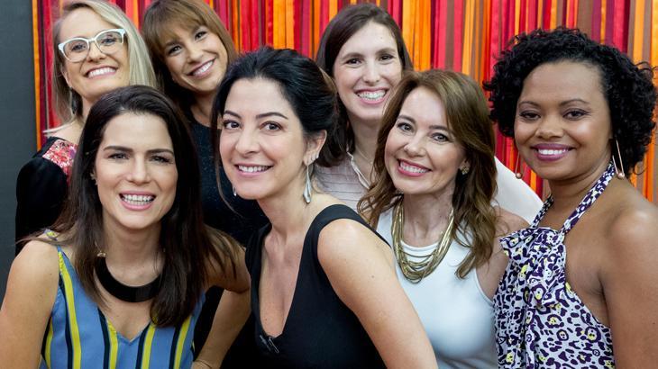 """Natália Leite define o novo \""""Superpoderosas\"""", da Band: \""""Diferente e complementar ao que já existe\"""""""