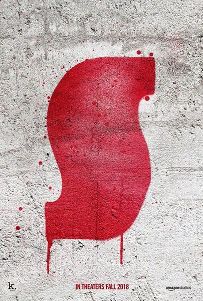 """Remake do thriller de terror \""""Suspiria\"""" ganha pôster de divulgação e data de estreia"""