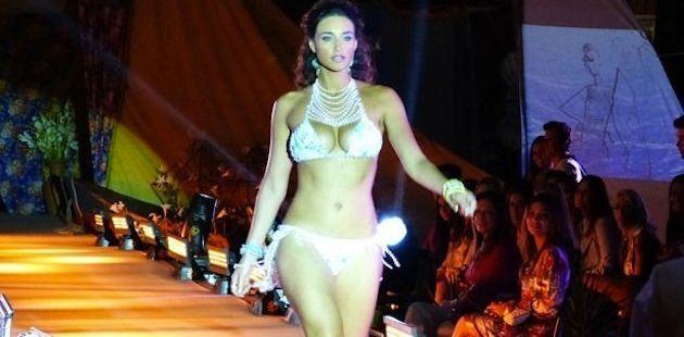 De deusa da Vila dos Ventos a modelo internacional: A virada de Taís em Flor do Caribe