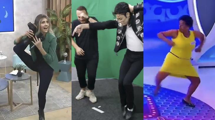 """Taisa Pelosi, Ed Gama com Rodrigo Teaser e Rose """"Bagaceira"""""""