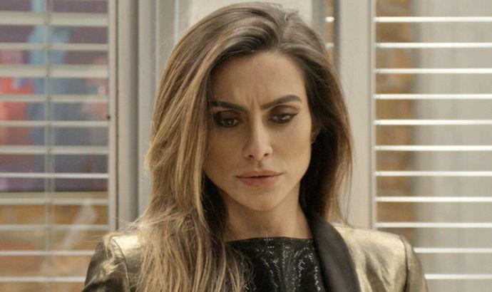 Tamara decepcionada com decisão do juiz