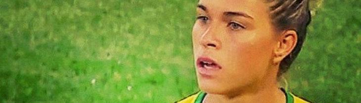 Conheça as musas da seleção brasileira que também batem um bolão fora de campo