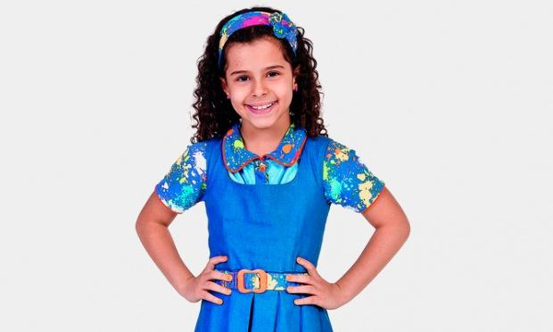 Ex-Chiquitita Gabriella Saraivah se mudou para os EUA e vai estrelar série no Disney+