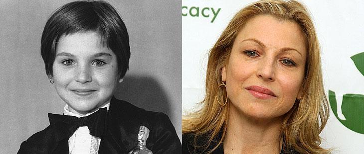"""10 atores que foram indicados ao \""""Oscar\"""" quando eram bem jovens"""